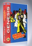 Genesis - Dick Tracy
