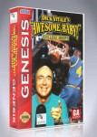 "Sega Genesis - Dick Vitale's ""Awesome, Baby!"" College Hoops"