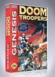 Genesis - Doom Troopers