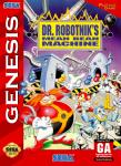 Genesis - Dr. Robotnik's Mean Bean Machine (front)