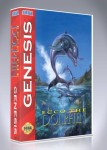 Sega Genesis - Ecco The Dolphin