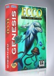 Sega Genesis - Ecco: The Tides of Time