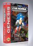 Sega Genesis - Everdrive