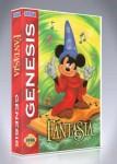 Sega Genesis - Fantasia