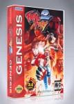 Sega Genesis - Fatal Fury 2