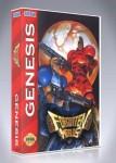 Genesis - Forgotten Worlds