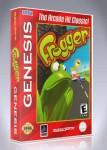 Sega Genesis - Frogger