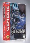 Genesis - Gargoyles
