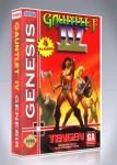 Sega Genesis - Gauntlet IV