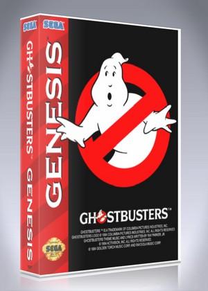 Genesis - Ghostbusters