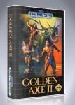 Sega Genesis - Golden Axe II