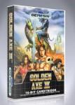 Sega Genesis - Golden Axe III
