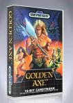 Sega Genesis - Golden Axe