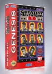 Sega Genesis - Greatest Heavyweights