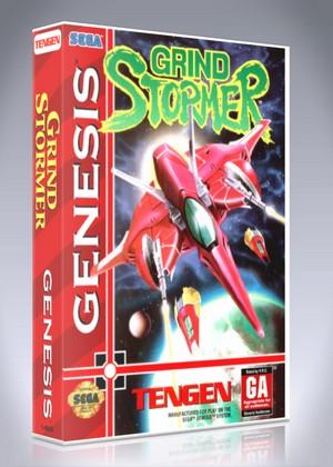 Genesis - Grind Stormer