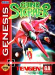 Genesis - Grind Stormer (front)