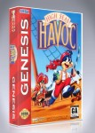 Sega Genesis - High Seas Havoc
