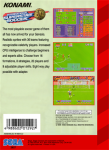 Genesis - International Superstar Soccer Deluxe (back)