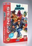 Sega Genesis - Kid Chameleon