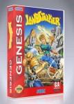 Sega Genesis - Landstalker