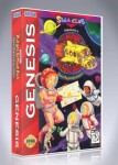 Sega Genesis - Magic School Bus