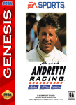 Genesis - Mario Andretti Racing (front)