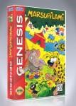 Sega Genesis - Marsupilami