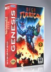 Sega Genesis - Mega Turrican