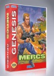 Genesis - Mercs