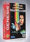 Sega Genesis - Michael Jackson's Moonwalker
