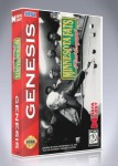 Sega Genesis - Minnesota Fats Pool Legend