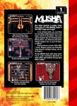 Genesis - Musha (back)