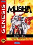 Genesis - Musha (front)
