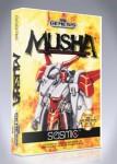Sega Genesis - MUSHA