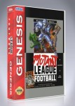 Sega Genesis - Mutant League Football