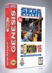 Genesis - NBA Action '95