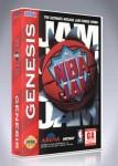 Genesis - NBA Jam