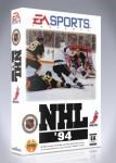 Sega Genesis - NHL '94