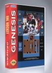 Sega Genesis - NHL Hockey
