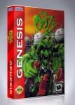 Sega Genesis - Ooze, The