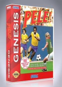 Sega Genesis - Pele!