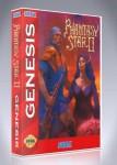 Sega Genesis - Phantasy Star II