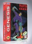 Sega Genesis - Phantom 2040