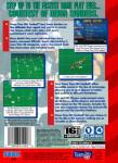Sega Genesis - Prime Time (back)
