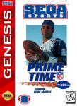 Sega Genesis - Prime Time (front)