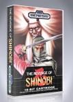 Genesis - Revenge of Shinobi