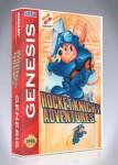 Sega Genesis - Rocket Knight Adventures