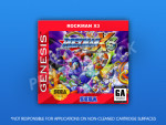 Genesis - Rockman X3