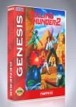 Genesis - Rolling Thunder 2