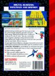 Genesis - Rolling Thunder 2 (back)